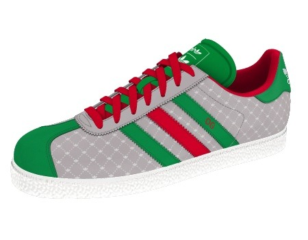 OG adidas, GUCCI like. (original design)