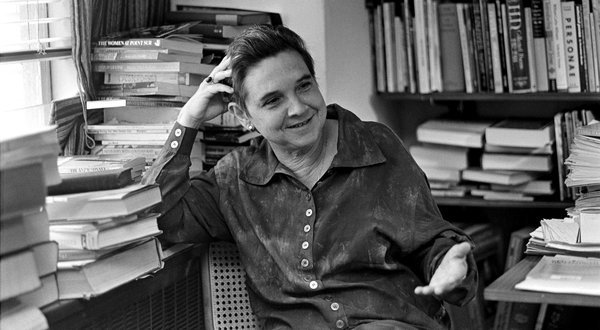 NYT :: Adrienne Rich, Influential Feminist Poet, dies at 82