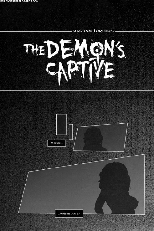 The short hentai comic I recently made — The Demon's Captive — is now available as an 8 page High Resolution (1100 x 1650 pixels) PDF! I honestly believe it's some of my best (and hottest) artwork to date, and you can buy it from the store section on my blog for just $3! Every purchase goes a little way towards helping me stay in food and rent for a while (not to mention encourages me to draw more dirty pictures =P) so I'd really appreciate anyone buying it! And because I didn't want to do be an ass and take it all down just to lock it behind a pay wall, you can still read the whole thing for free in low resolution online! =)