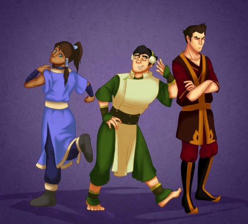 poisonousstrawberries:  forever-makorra:  Old School by ~scarletsapphires AHAHHAAHAHHAAHAHAAHAHA  LMFAOOOOOOOOOOOOOOOOOOO  LMAO!!! Come on, Mako. You know you want to angst.
