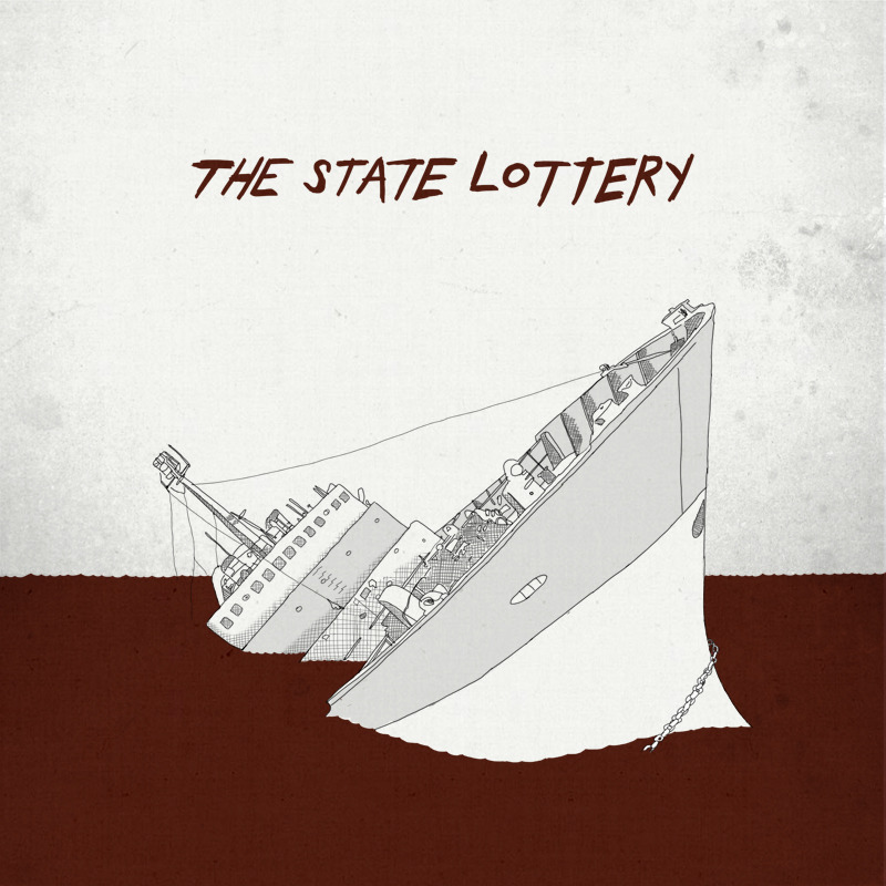 "The State Lottery - Fistfuls of Sandhttp://thestatelottery.bandcamp.com/releases Two new songs! I need to post this before I lost 3G service! Download/Buy the 7inch. Available from Salinas Records and Answer Key Records. <a href=""http://thestatelottery.bandcamp.com/album/fistfuls-of-sand"" data-mce-href=""http://thestatelottery.bandcamp.com/album/fistfuls-of-sand"">Fistfuls of Sand by The State Lottery</a>"