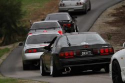 stancelife:  DRIFT