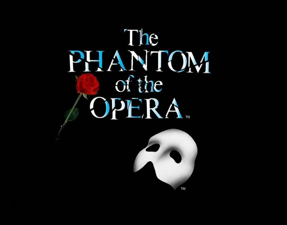 """Phantom of the Opera"""