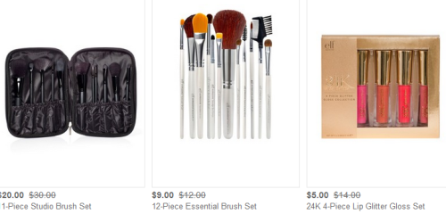 30 - 75% off ELF Cosmetics on Hautelook until 3/31! Click here to sign up/shop!