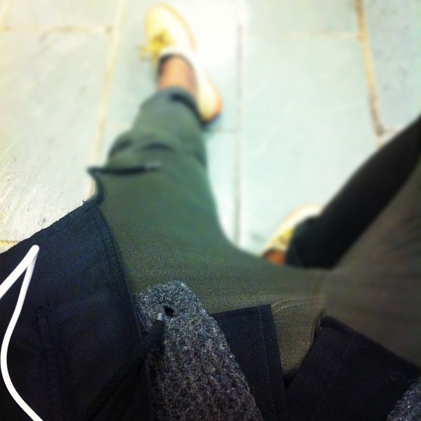 #wiwt  (Taken with Instagram at Pace University)
