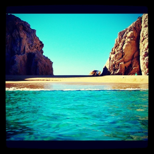 See you in a couple of weeks.. - Cabo San Lucas, Mexico