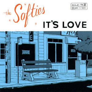 The Softies - Hello Rain
