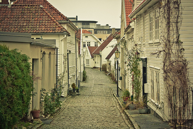 fairytale-europe:  Stavanger, Norway