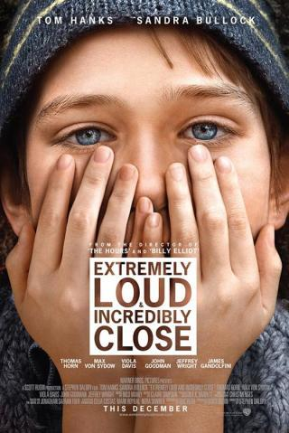 I am watching Extremely Loud and Incredibly Close                                                  372 others are also watching                       Extremely Loud and Incredibly Close on GetGlue.com