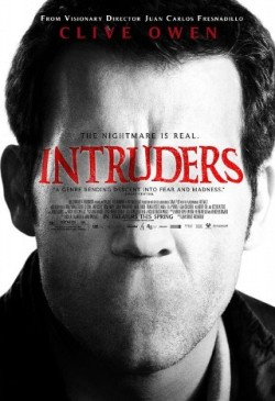 I am watching Intruders                                                  13 others are also watching                       Intruders on GetGlue.com