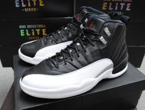 Jordan XII Playoffs ……. coming soon Are you standing in line for these?