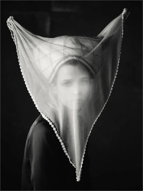 zeroing:  The Veil