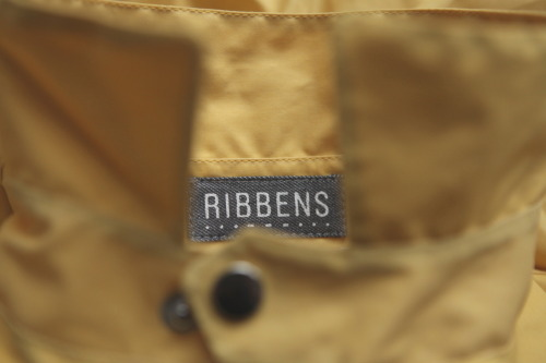 The Denny Jacket by RIBBENS