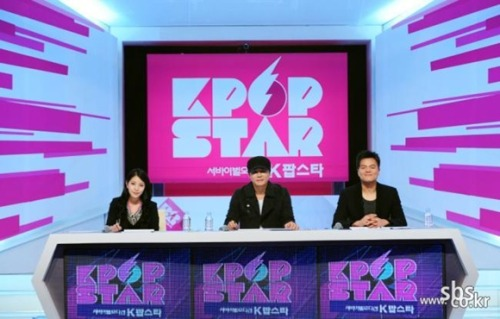 "[TRANS] 120330 SBS ""KPOP STAR"" Season 2 production, ""SM-YG-JYP remain as the judging line-up""The 'KPOP STAR' production team has finalized and confirmed the casting for its 2nd season.On the 30th, SBS had officially revealed the casting production for the 2nd season of 'Good Sunday-Survival Audition KPOP STAR'.SBS stated, ""Just like the first season, all three top companies, SM-YG-JYP, will be taking part. BoA, Yang Hyun Suk, and Park Jinyoung will be remaining as the judges."" They also explained that, ""the successful judging of all three judges seen in the first season will be upgraded to a whole new level in the 2nd season, firing up the desire to start filming as soon as possible.""In addition, SBS added with confidence, ""Season 2 of 'KPOP STAR' will have the same advantages and strengths seen in Season 1 and will also be more modernized, refined, and classy to become the greatest South Korean audition program.""They even emphasized that, ""because we have a system that promises the winner of the competition a debut with one of the TOP 3 three entertainment companies (SM-YG-JYP) in the country, we are sure that there will be just as many skilled and amazing singers lining up to audition for the show.""Irrelevant information omitted.'KPOP STAR' Season 2 is expected to air this coming November and contestant auditions will be received some time around the month of May.Source: Naver NewsTranslation: swaggalevel-1000.tumblr.com"