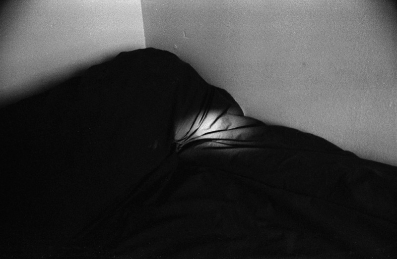 La Chambre - Analog Photo Journal 2012