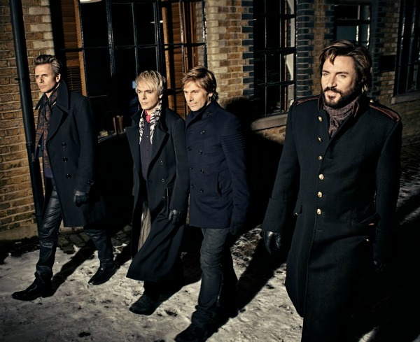 Duran Duran to follow South American, European concerts with U.S. tour this August [Dates]