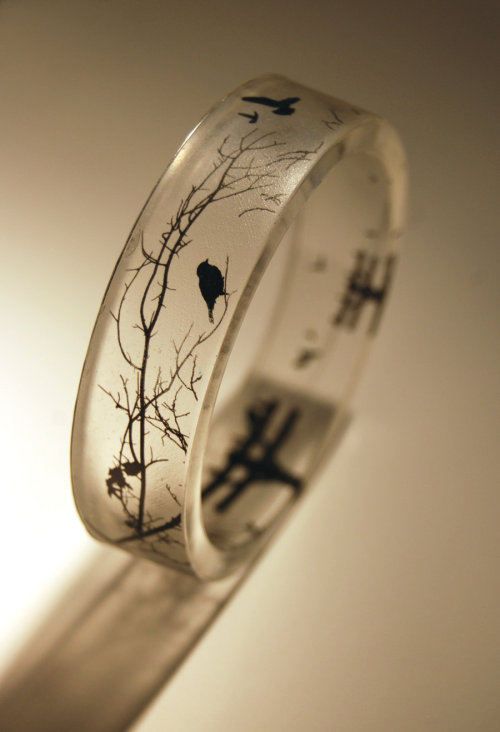 geleiras:  Autumn Bangle by ~kerinewton