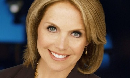 "Hosting with the enemy: Katie Couric takes a bold broadcasting step From ""Today"" to ""GMA"" (for a week): The former CBS News anchor and ""Today"" co-host is only filling in for ""Good Morning America"" co-host Robin Roberts while she's on vacation — but in the process, she's giving NBC a headache. How did the ""Today"" newsroom handle this info? A staffer told Fox News: ""There were a lot of jaws dropping all over the place. … Then there was a lot of sniping."" But rest assured, morning news enthusiasts, Couric's appearance is just a one-time thing; she's prepping for the September debut of her talk show, ""Katie."" source Follow ShortFormBlog"