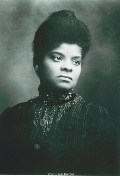 Ida B. Wells (Cancer)- Journalist, Teacher, Anti-lynching crusader, Women's rights activist and Civil rights pioneer.