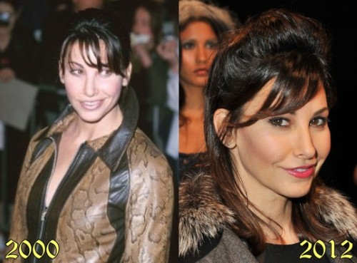 Gina Gershon knows what's up…