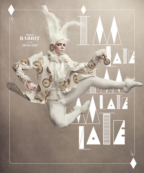 the washington ballet'salice (in wonderland)by septime weber, world premiere april 11-15, kennedy center (via washington life, photos dean alexander, produced by design army)