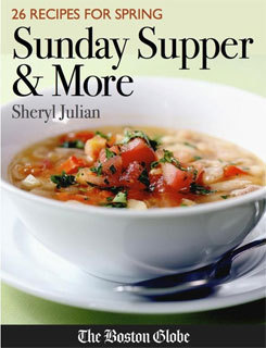 Sunday Supper & More