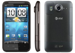 Brand New HTC Inspire 4G (AT&T) $280. Free unlock for any GSM Carrier. Red or Gray available.