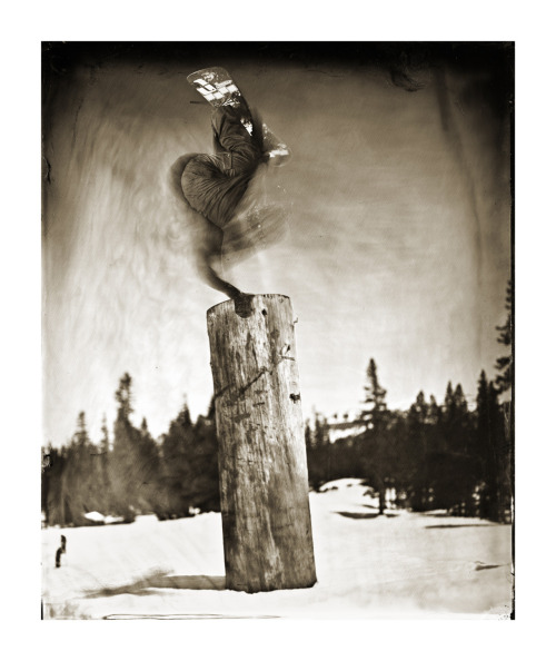 ianruhter:  foursquare wet plate collodion project.