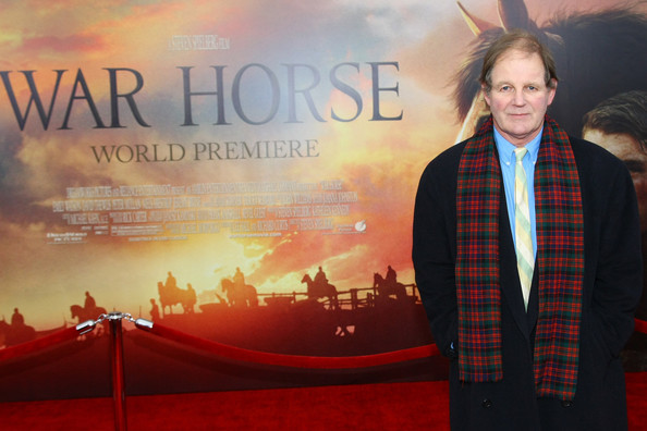 Michael Morpurgo is the author of War Horse.  He is an English author, poet, and playwright, best known for his work in children's literature. He was the third Children's Laureate. Michael Morpurgo - On Writing 1 The prerequisite for me is to keep my well of ideas full. This means living as full and varied a life as possible, to have my antennae out all the time. 2 Ted Hughes gave me this advice and it works wonders: record moments, fleeting impressions, overheard dialogue, your own sadnesses and bewilderments and joys. 3 A notion for a story is for me a confluence of real events, historical perhaps, or from my own memory to create an exciting fusion. 4 It is the gestation time which counts. 5 Once the skeleton of the story is ready I begin talking about it, mostly to Clare, my wife, sounding her out. 6 By the time I sit down and face the blank page I am raring to go. I tell it as if I'm talking to my best friend or one of my grandchildren. 7 Once a chapter is scribbled down rough – I write very small so I don't have to turn the page and face the next empty one – Clare puts it on the word processor, prints it out, sometimes with her own comments added. 8 When I'm deep inside a story, ­living it as I write, I honestly don't know what will happen. I try not to dictate it, not to play God. 9 Once the book is finished in its first draft, I read it out loud to myself. How it sounds is hugely important. 10 With all editing, no matter how sensitive – and I've been very lucky here – I react sulkily at first, but then I settle down and get on with it, and a year later I have my book in my hand. This advice first appeared in The Guardian