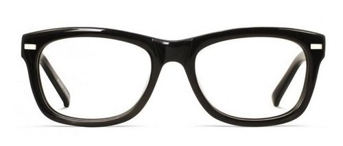 "Thick-framed 'hipster' eyewear new trend for defendants on trial Next time you want to work the innocent look, take a page from a few guys on trial and wear a pair of trendy non-prescription black frames. According to The Washington Post, when five men on trial for a series of 2010 D.C. killings pulled the move — à la Clark Kent — on Feb. 21, prosecutors claimed it was an attempt to gain the jury's sympathy. Prosecutors asked a witness if the gentlemen on trial usually sported the glasses. The witness said they did not. One prosecutor compared the glasses to masks, saying, ""They're designed to confuse the witness and influence the jury."" Read: MSNBC h/t @easemrai"