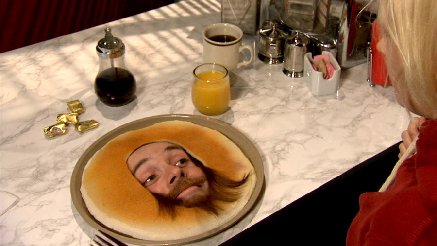 teamcoco:  Ladies and gentlemen, Jesus in a pancake. [more photos]