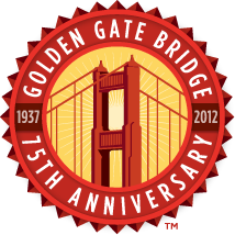 Golden Gate Bridge 75th Anniversary http://www.goldengatebridge75.org/  1937 - 2012