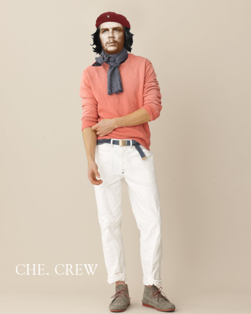 Che Crew Suggested by John Milhiser