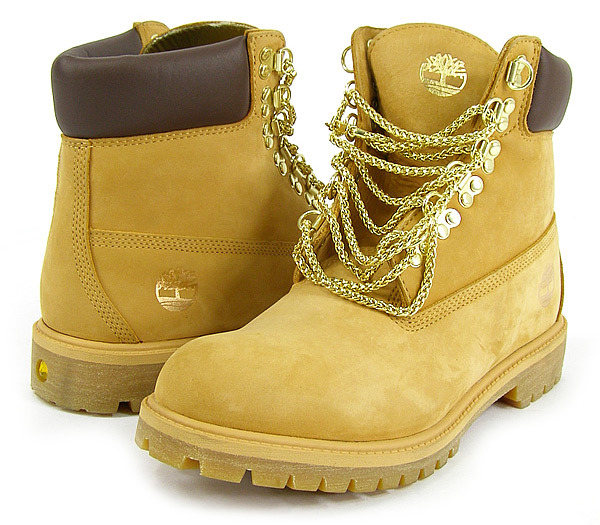 shoezapaloza:  timberland - i want a pair so bad