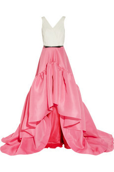 DREAM. DRESS. jason wu spring 2012 - fashion style http://www.net-a-porter.com/product/190269