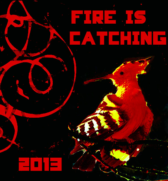 Fire is Catching (Starwake)