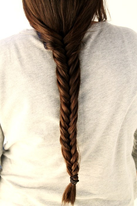 hopefully one day my hair will be this long so i can recreate this!