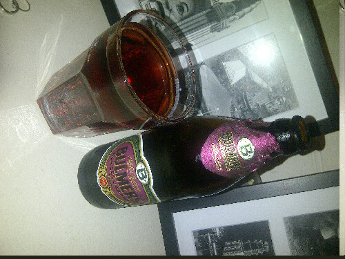 sandeevicious:  Yep.  Gahh, I love Bulmers! Can't wait to try this shit. Might even go get some right now :9