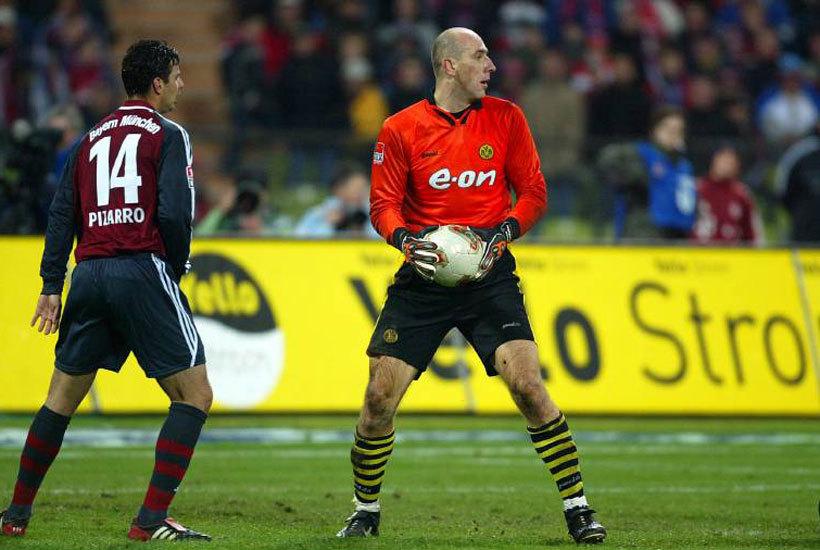 Jan Koller Bundesliga Classic