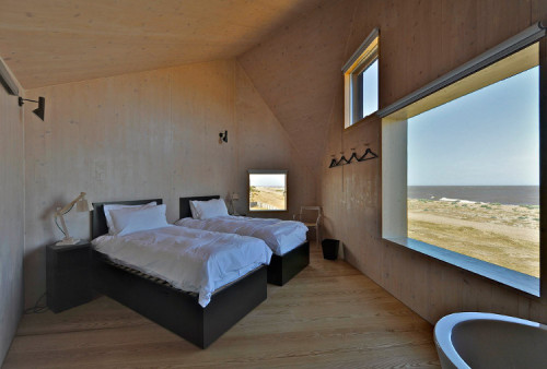 cocoon-jp:  desiretoinspire.net - House in the dunes