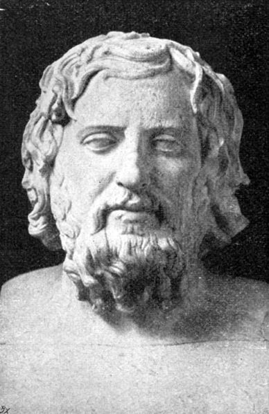 fuckyeahhistorycrushes:  Xenophon (c. 430 - 354 BC), an Athenian exile, writer, professional solider, philosopher, and bad ass. He knew several of the men who shaped the last years of fifth century and early fourth century BC personally, including Cyrus the Younger and Socrates. He was chosen to continue the unfinished history of Thucydides, and is known for preserving the sayings of Socrates, and invaluable accounts of the Persian empire. For decades the Anabasis of Xenophon has  guided countless Attic Greek students (including myself) through their early years of study. There's just something about an intellectual dude who can also lead hundreds of men through a hostile country. For all these reasons and more Xenophon is my history crush.