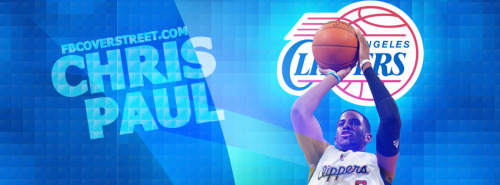 La Clippers Facebook Covers