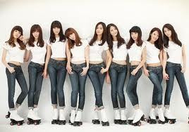 pictures of GIRLS GENERATION