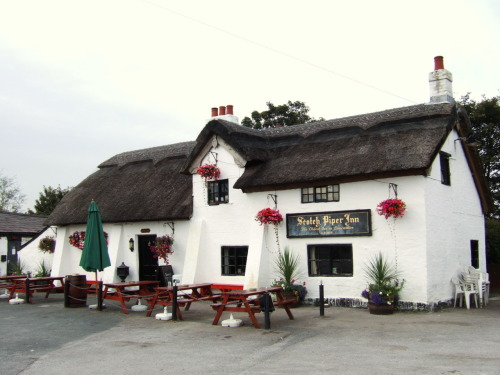 Scotch Piper Inn, Lydiate, Merseyside