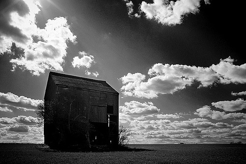 The Barn (by dedrot) LeicaM9