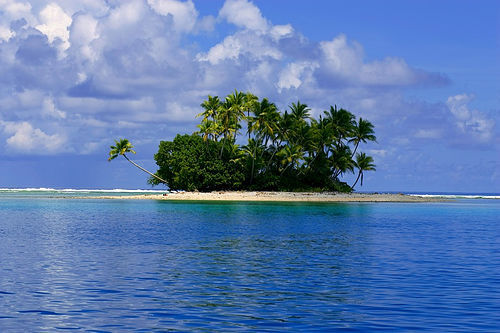 travelingcolors:  Island of your dreams | Marshall Islands (by *christopher*)