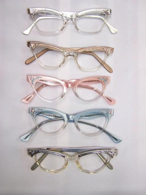 hellolittledaisy:  more dream glasses
