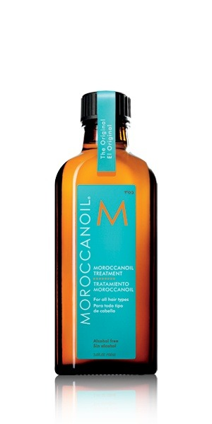 moroccanoil is the best thing i've ever used for my dry hair