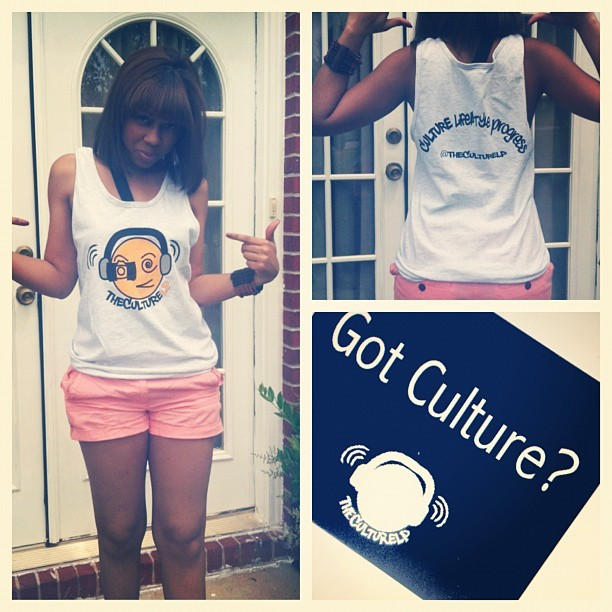 'Tis The season… get cultured. #CLP #Lifestyle shouts to @thisisnotgoldie (Taken with instagram)