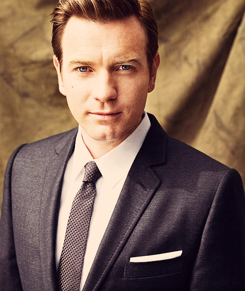 Happy 41st Birthday, Ewan!